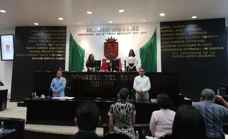 En asamblea, agentes rurales de Chalchihuitán demandan la destitución de la alcaldesa