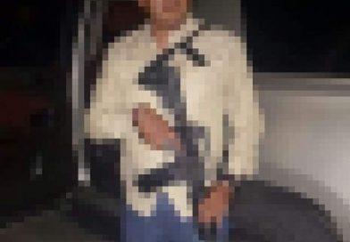 Atrapan al presunto agresor de la mujer policía asesinada en la colonia Centro