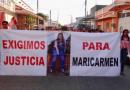 Justicia federal libera a homicida de la joven Maricarmen Escobar López