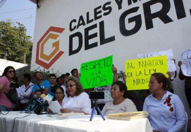 """Tras 17 años de denuncias, la CNDH emite recomendación a la Semarnat por contaminación de """"Cales y Morteros del Grijalva"""""""