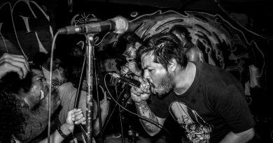 (FOTOGALERÍA) Zoque Caníbal festeja 10 años en la escena del ska punk