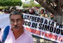 Habitantes de Simojovel exigen desafuero de alcaldesa