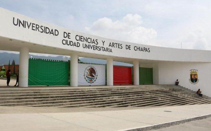 Artículo Único / Unicach-Calvo, números rojos