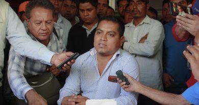 Pobladores de Bochil exigen destitución de alcalde por desvío de recursos