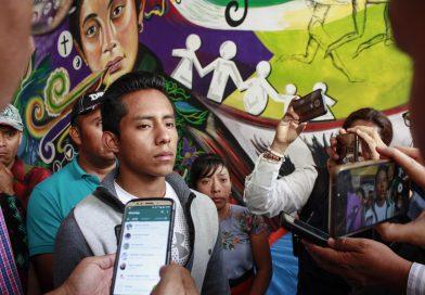 """Entrevista """"subjetiva"""" echa abajo proyecto de vida de joven indígena, acusan"""