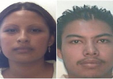 Detienen a homicidas de Fátima