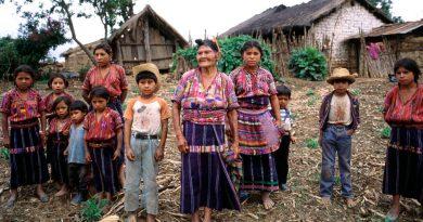 Denuncian pueblos indígenas de Chiapas falta de atención ante pandemia por covid-19