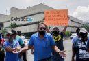 Ruleteros exigen eliminación de medida impuesta ante contingencia sanitaria