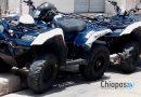 Cuentahabiente es despojado de 200 mil pesos y de su vehículo en Plaza Laureles