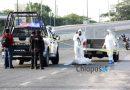 Muere atropellado a pocos metros del puente peatonal de 'La Mosca'