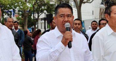 Ilegal, Segundo Informe de Gobierno de Francisco Nava en Cintalapa