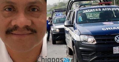 Encuentran muerto en Chiapa de Corzo a médico reportado como desaparecido