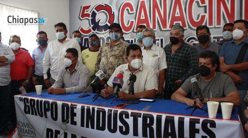 Próximo aumento al precio de la tortilla: Industriales