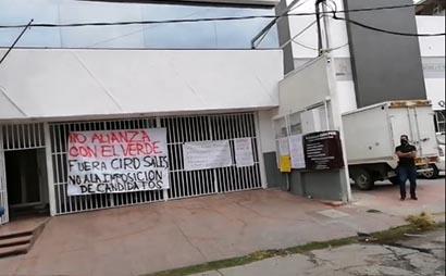 En la Mira / Morena se perfila rumbo a su primer descalabro en Chiapas