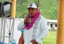 Esposo de alcaldesa de Chapultenango se registra como candidato a la alcaldía