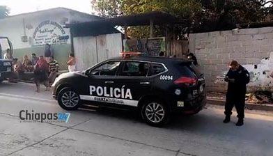 """Crimen o suicidio; hombre muere en el """"Gómez Maza"""" por un balazo en la cabeza"""