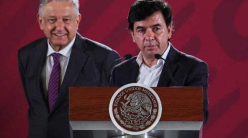 Gobierno de México hace pago histórico de deuda externa, la más alta desde 1980