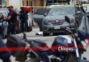 Asesinan en emboscada a personas armadas