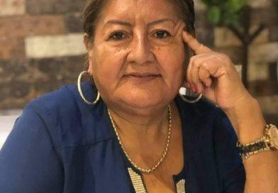 """Capturan a """"La Loba"""", exalcaldesa de Suchiate, por presunto desvío de 48 millones de pesos"""