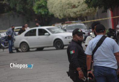 Balazo a domicilio: ganadero atacado en fraccionamiento San Roque